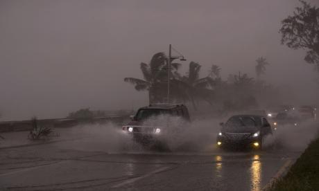 Elsa se debilita y se acerca a República Dominicana como tormenta tropical