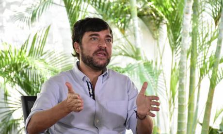 Alcalde Pumarejo viajó a España a ratificar a como sede del Congreso Mundial de Juristas