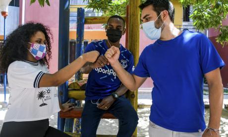 La apuesta de los jóvenes por la cultura ciudadana en Barranquilla