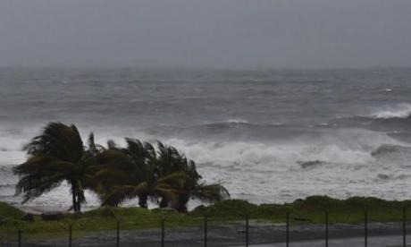 Elsa descarga fuertes lluvias en Cuba