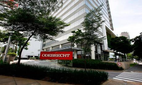 Supersociedades multa a exadministradores de Odebrecht por $ 3.909 millones