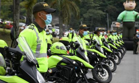CIDH recomendó al Gobierno separar la Policia del Mindefensa