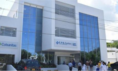 EPS Sanitas le responde a la Defensoría del Pueblo sobre tratamiento de menor con leucemia