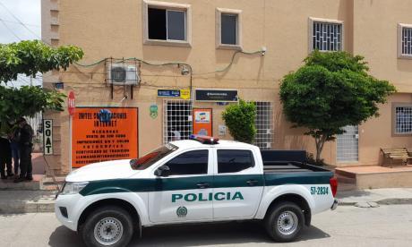 En intento de atraco hieren a un hombre en Costa Hermosa, Soledad