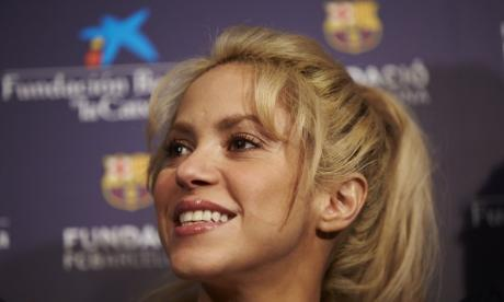 Shakira niega su fraude fiscal en España aduciendo que residía en Bahamas