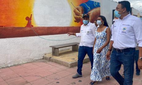 Mincultura invertirá $1.400 millones en Riohacha