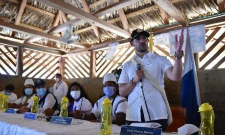 Gobierno entregó medidas de protección colectiva al pueblo arhuaco