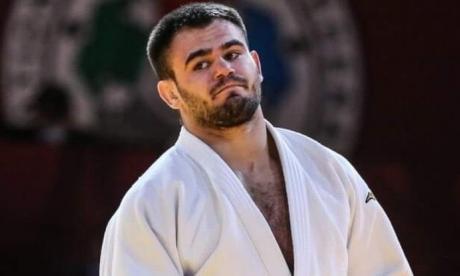Judoca argelino se retiró de los Juegos Olímpicos de Tokio por un posible enfrentamiento ante un israelí