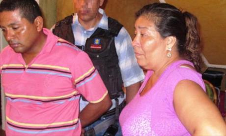 Revocan condena contra la hermana de alias 'Cadena'