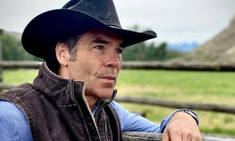 Muere actor Jay Pickett en pleno rodaje de película