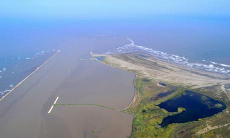 Expertos analizan incremento de sedimentación en canal de acceso