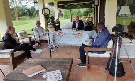 Los coletazos que deja la reunión Uribe -  Comisión de la Verdad