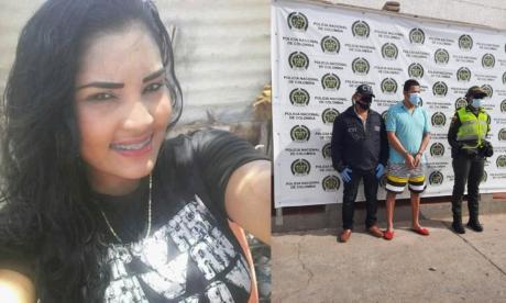 Envían a la cárcel a hombre que asesinó a su pareja sentimental en Maicao