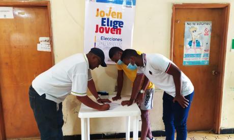 Se inscribieron 93 listas en La Guajira para elección de Consejos de Juventud