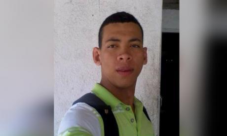 Sujetos asesinan a bala a presunto atracador en Nueva Granada