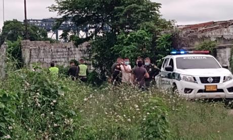 Encuentran cuerpo sin vida de mujer que había sido raptada