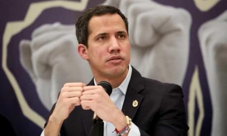 Ministerio Público abre investigación contra Guaidó en caso Monómeros
