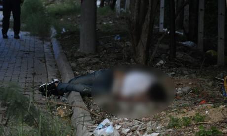 Crimen en Miramar: asesinan a un hombre a bala