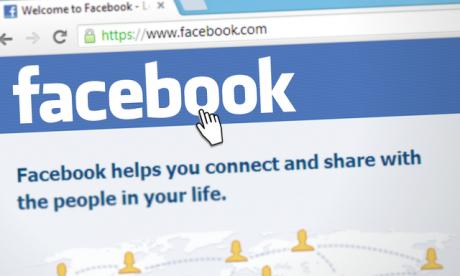 Facebook permite el uso de la palabra marica en un contexto noticioso