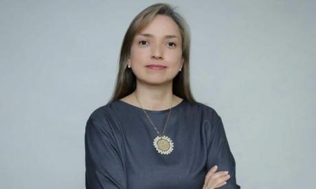 Presidente Duque designa a Carmen Valderrama como nueva Mintic