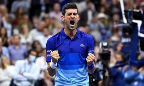 La vacunación para entrar en Australia pone en jaque a Djokovic