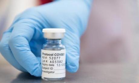 Vacunas con carácter de urgencia | La columna de Álvaro Villanueva