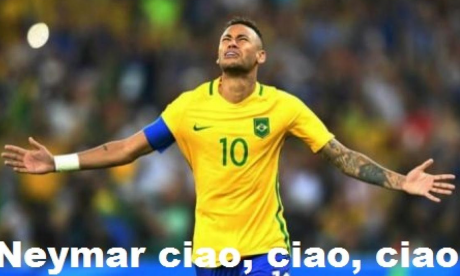 Los mejores memes que deja la eliminación de Brasil del Mundial