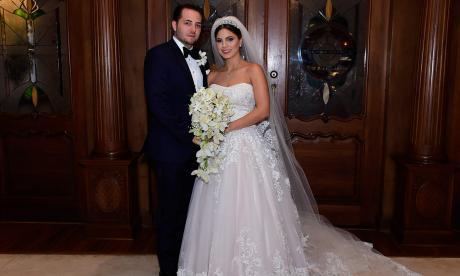 Matrimonio González Compte - Vilaró Dumar