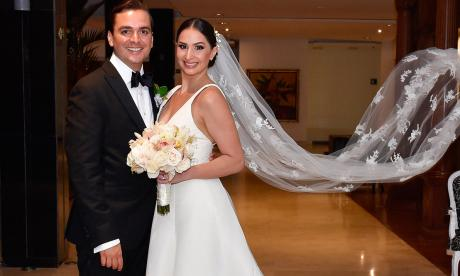 Matrimonio Mulero Clas  – Chams Vega