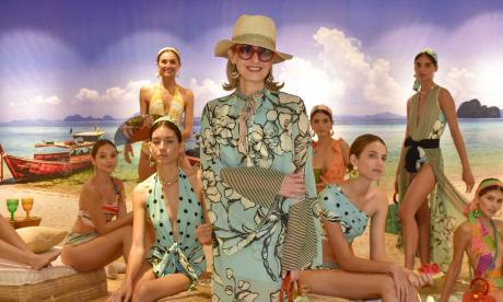 Colección Hi Summer de Silvia Tcherassi
