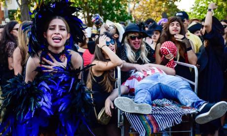 Adiós Joselito, el Carnaval despide cuatro días de jolgorio y tradición