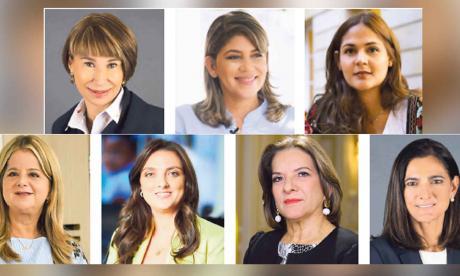 Las mujeres en la política