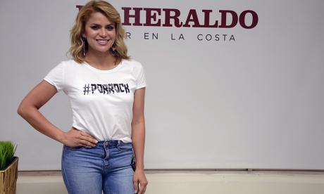 En video | Adriana Lucía interpreta