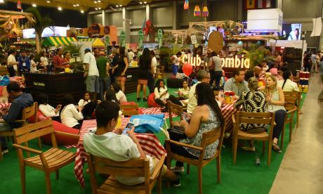 En video | Cientos de sabores en un solo lugar, eso es Sabor Barranquilla