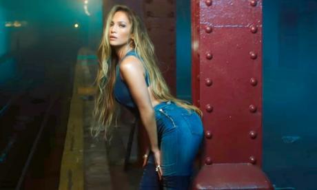 Jennifer Lopez y Wisin, de fiesta en el metro de Nueva York en 'Amor, amor, amor'