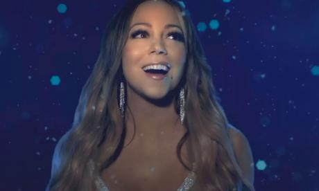 Mariah Carey canta junto a sus hijos Monroe y Moroccan en 'The Star', su nueva canción navideña