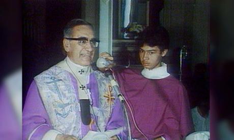 """En video   """"El padre Antonio"""", la canción de Rubén Blades en homenaje a monseñor Romero"""
