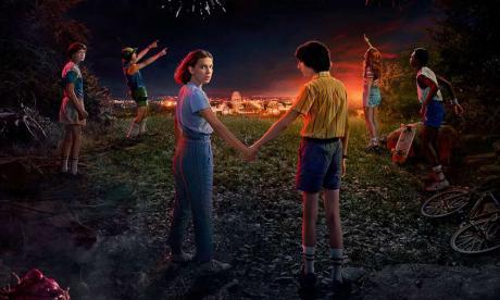 Netflix debuta el primer tráiler de la tercera temporada de 'Stranger Things'