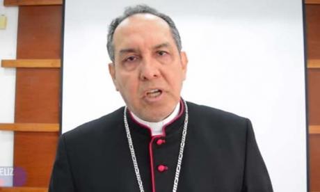 En video | Hay que aprovechar esta circunstancia para fortalecer las relaciones de familia: Arzobispo de Barranquilla