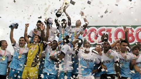 El logro de Los Jaguares perdurará a lo largo del tiempo en Córdoba.