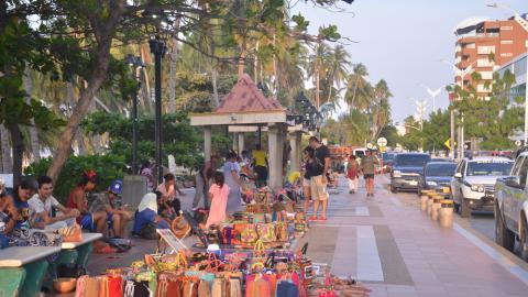 La administración de Riohacha hizo acuerdo de hermanamiento con la isla de Curacao para buscar asesoría en el tema turístico.
