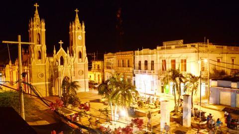 Sucre es una región con muchos potenciales en agricultura, ganadería, minería y comercio