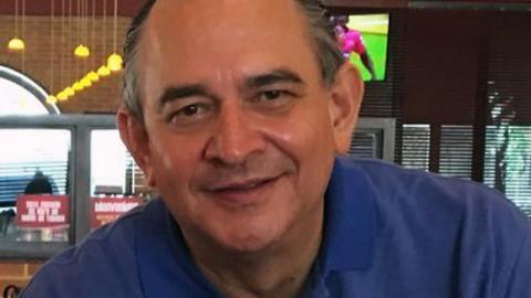 Alfonso Camerano.