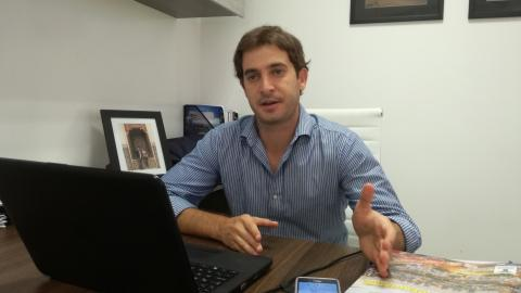 Alfredo Carbonell.