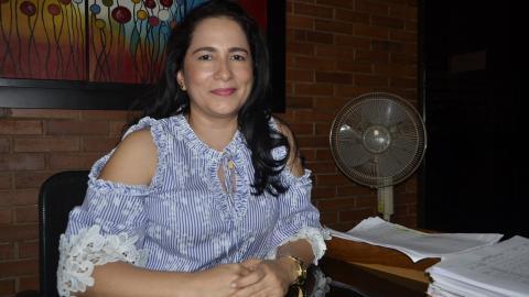 Grisel Bertel Pérez.