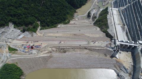 Electricaribe había comprado la mayor parte de la energía a Hidroituango para 2019.