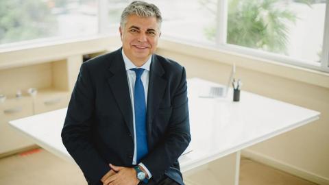 Antonio Ruiz Sánchez, presidente de Inassa.