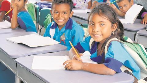 Con una inversión de $48.679 millones se espera seguir avanzando en materia de educación.