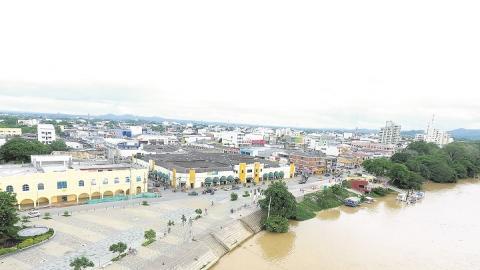 Montería, una ciudad del Caribe que crece a pasos agigantados en todos los sectores.