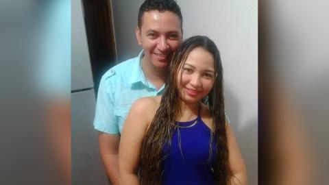 Tivisay Lobo, investigada por la muerte de su esposo, José López Molinares.
